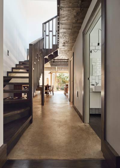 PHOOEY Architects - St Kilda East