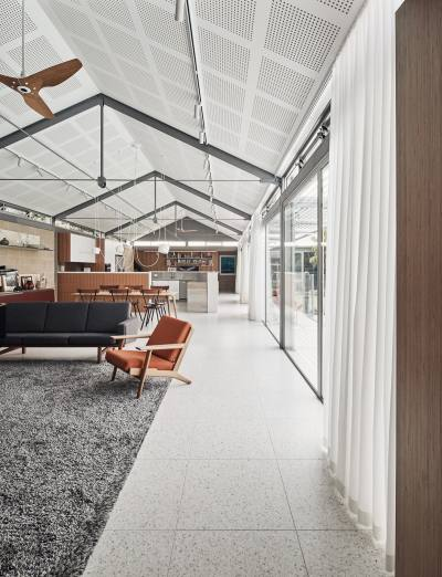 PHOOEY Architects Bonview