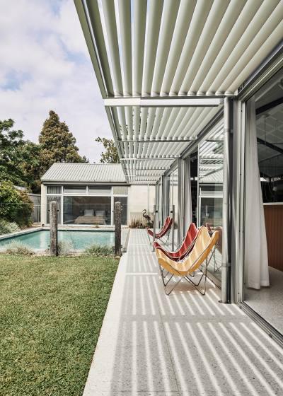 PHOOEY Architects Bonview House