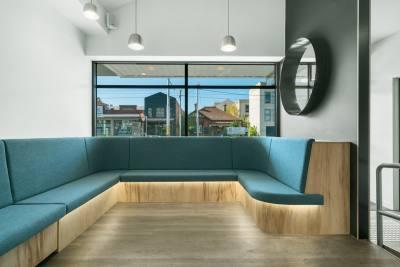 PHOOEY Architects - Doctors on Nicholson