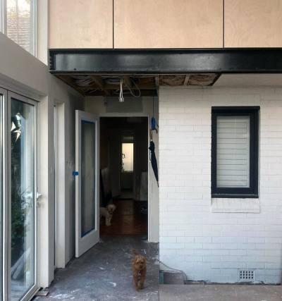 PHOOEY Architects Earlwood House