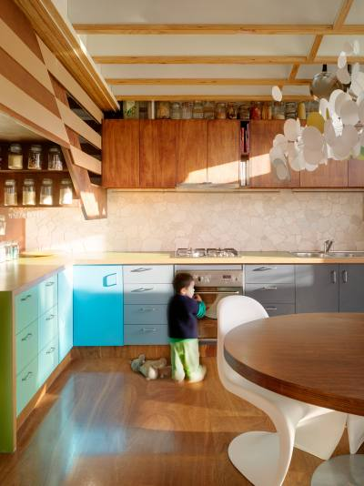 PHOOEY Architects Circle Place