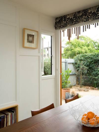 PHOOEY Architects Stick House