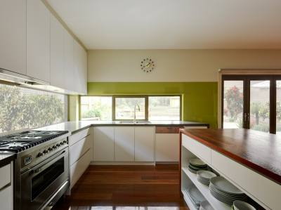 PHOOEY Architects Ashburton House