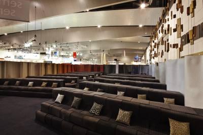 PHOOEY Architects DesignEX Seminar Theatre
