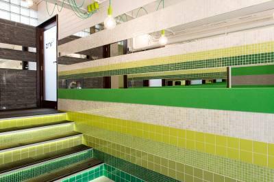 PHOOEY Architects Zinc