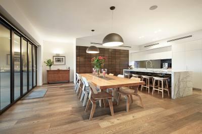 PHOOEY Architects Hawthorn House