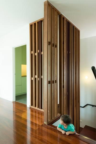 PHOOEY Architects Toorak House