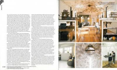 Architectural Review 92 Undercover Agent Zedi Hair Salon