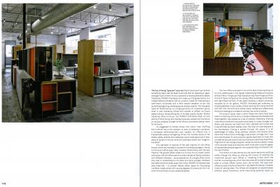 Artichoke Mag 51 - Nordia Group Office