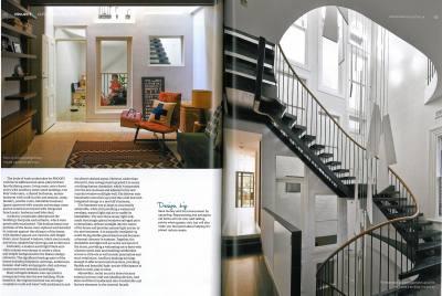 Grand Designs Australia Mag 4.2 - Cubo House