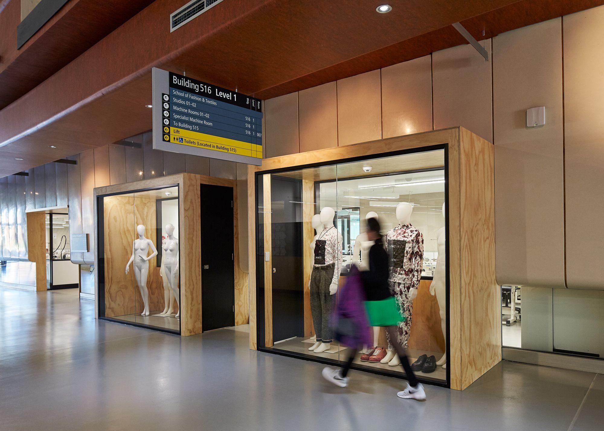 Melbourne college of fashion 69