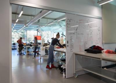 RMIT School of Fashion & Textiles