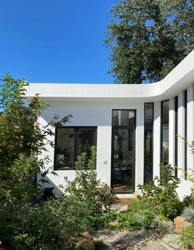 PHOOEY Architects Alphington House