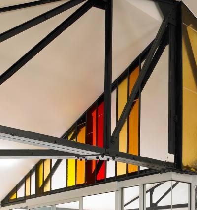 PHOOEY Architects Kaleidoscope
