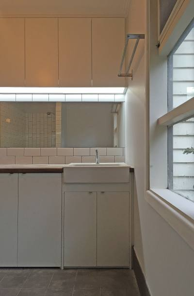 PHOOEY Architects Ringwood North House