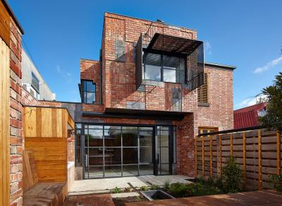 Cubo House
