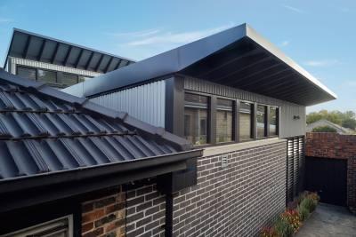 PHOOEY Architects Glen Iris House