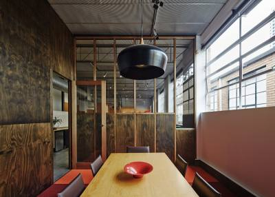 PHOOEY Architects Nordia Group Offices